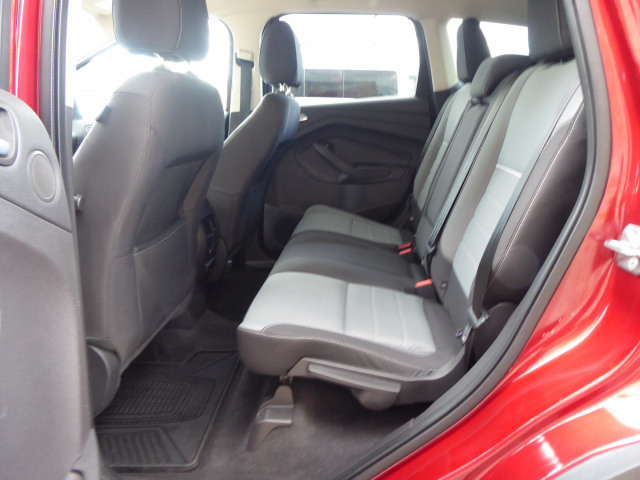 2014 Ford Escape SE 4WD w/ 1.6L EcoBoost Engine