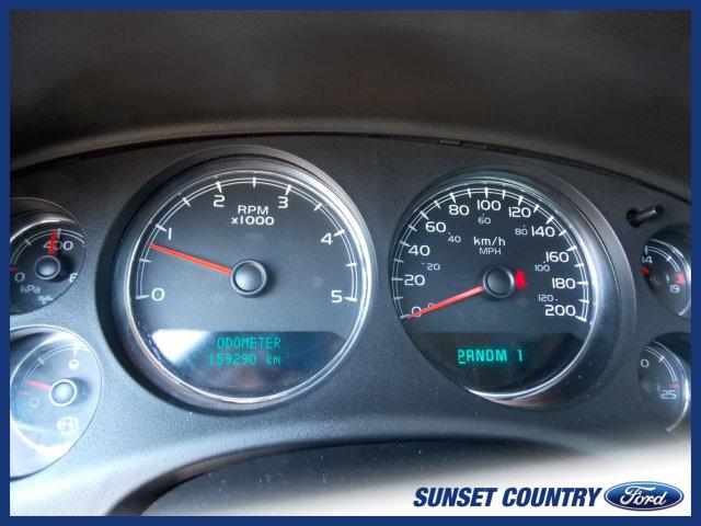 2007 Chevrolet Silverado 2500HD LTZ