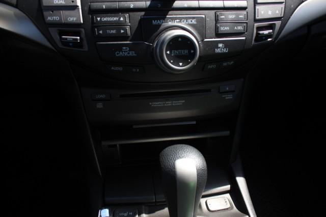 2008 Honda Accord ACCORD EX-L