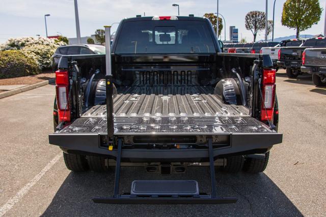 2020 Ford SuperDuty F-450 Platinum