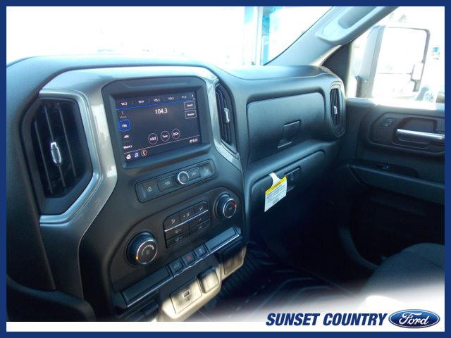 2020 Chevrolet Silverado 2500HD WT