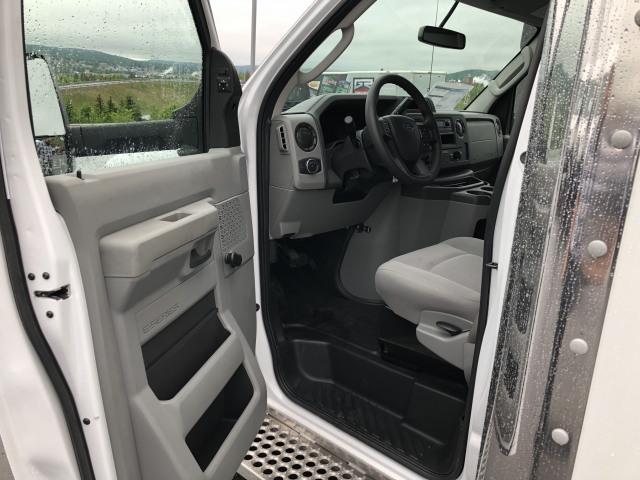 2021 Ford Econoline Cutaway E-450 DRW Cutaway
