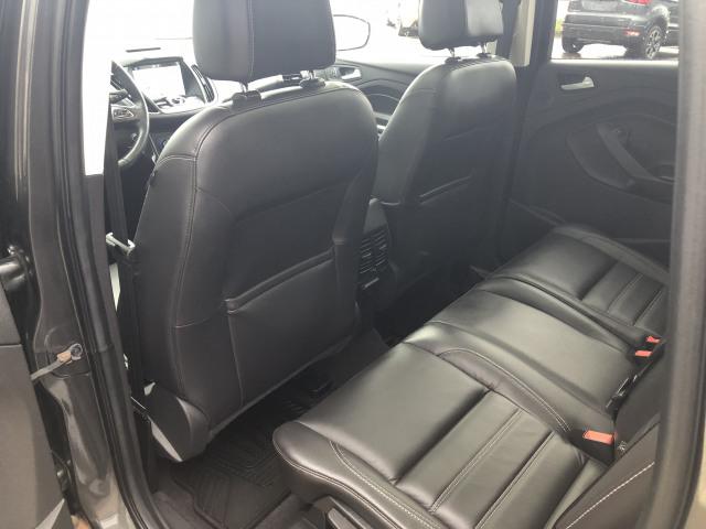 2017 Ford Escape Titanium