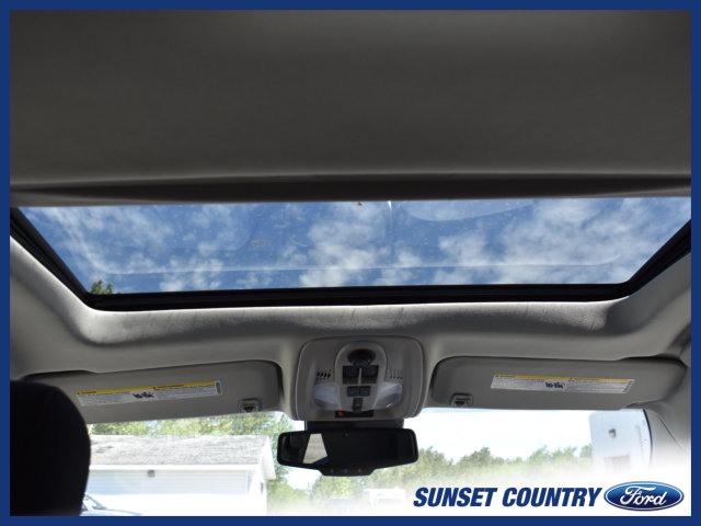 2013 Chevrolet Equinox 2LT