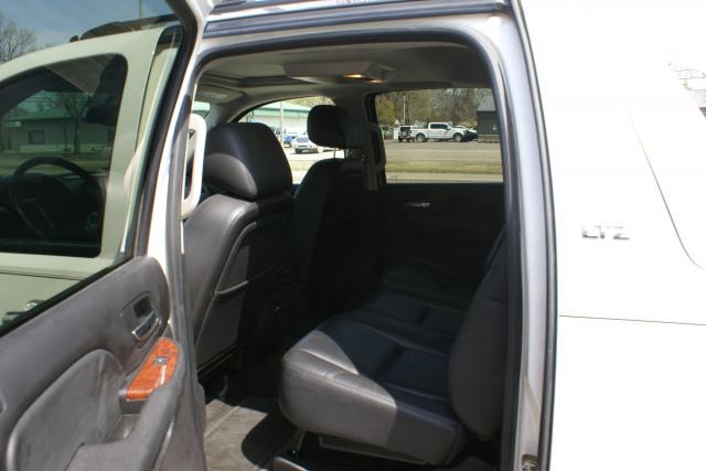 2012 Chevrolet Avalanche 1500 LTZ