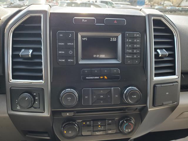2015 Ford F150  XLT
