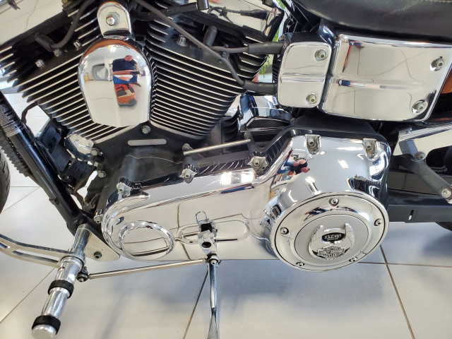 2008 Harley Davidson FXDL ANNIV FXDL ANNIVERSARY