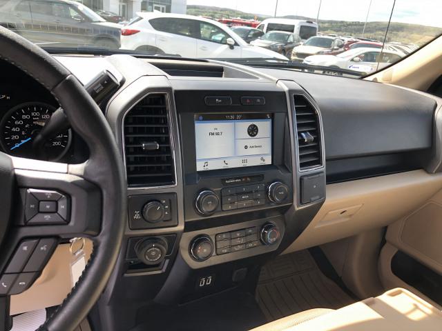 2019 Ford F-150 CAB-14