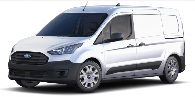 2020 Ford Transit Connect Fourgonnette utilitaire XL