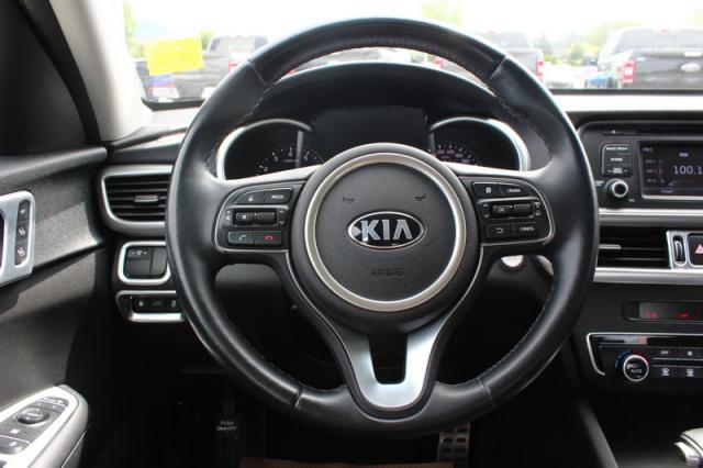 2016 Kia Optima LX ECO TURBO