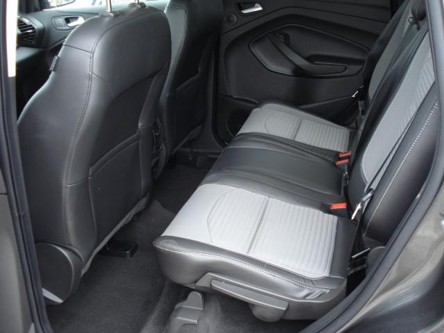 2019 Ford Escape TITANIUM