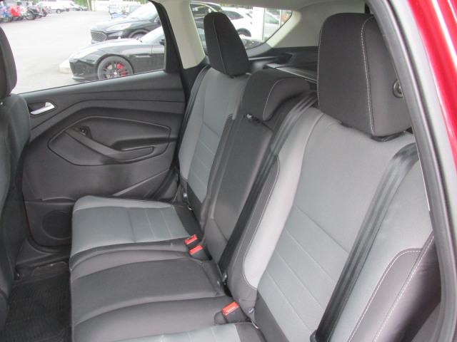 2016 Ford ESCAPE SE SE