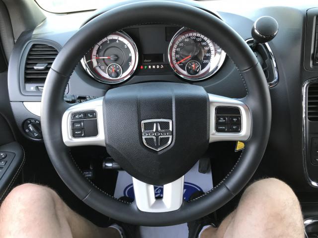 2016 Dodge Grand Caravan SE/SXT