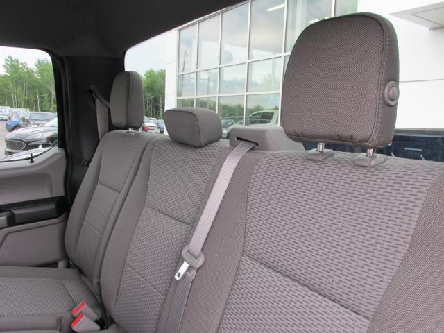 2018 Ford F150 SUPERCREW 4x4 XLT