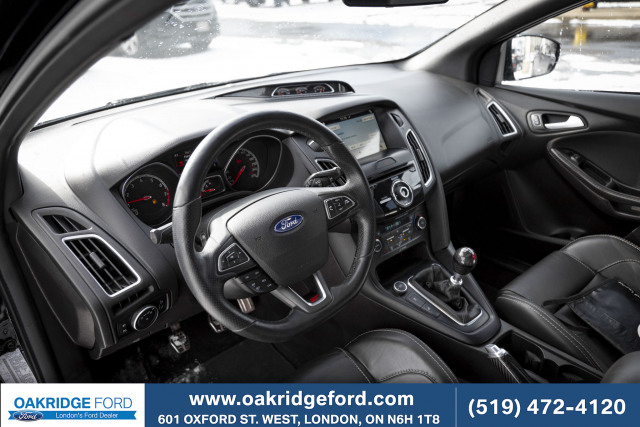 2016 Ford Focus ST Base
