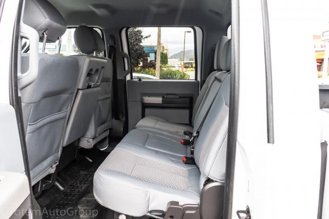 2014 Ford F-350 XLT