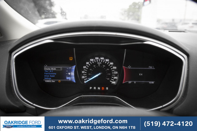 2016 Ford Fusion SE, SLEEK SPORT PACKAGE WITH NAVIGATION