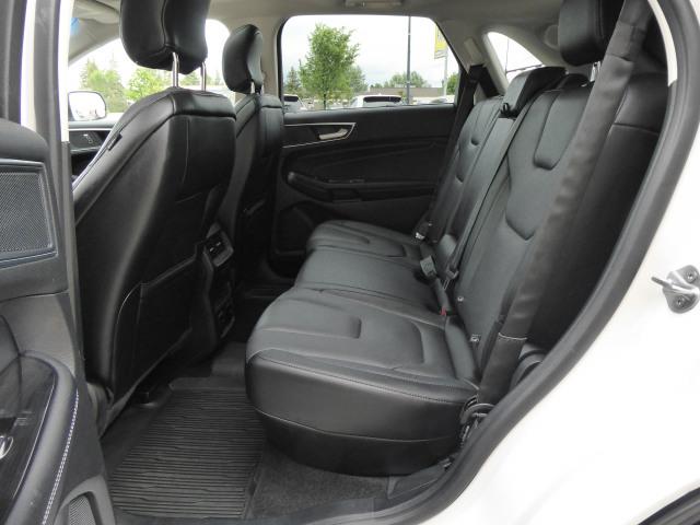 2018 Ford Edge TITANIUM AWD W/ 2.0L ECOBOOST ENGINE