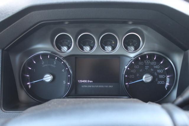 2015 Ford F-350 Platinum