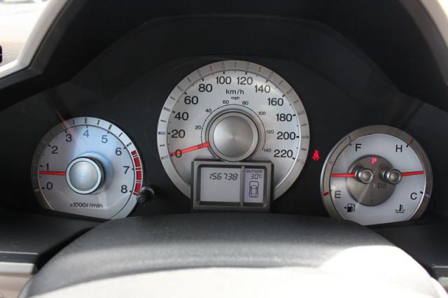 2011 Honda Pilot EX