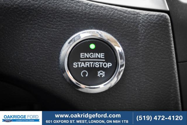 2017 Ford Edge SEL, NAVIGATION, ONE OWNER, REMOTE START