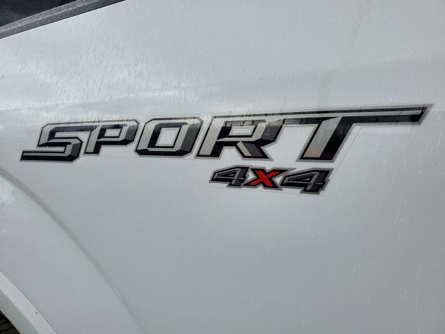 2019 Ford F150 SuperCab XLT