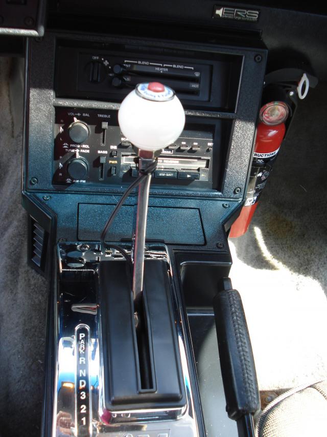 1989 Chevrolet Camaro Z28