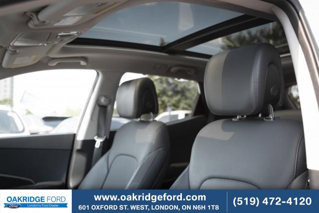 2017 Hyundai Santa Fe Sport 2.0T Ultimate, LEATHER, MOONROOF, CLEAN CLEAN! METICULOUSLY MAIN