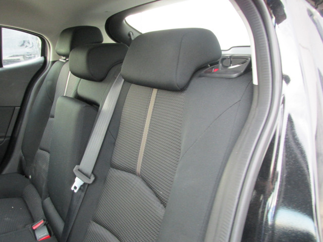 2017 Mazda MAZDA 3