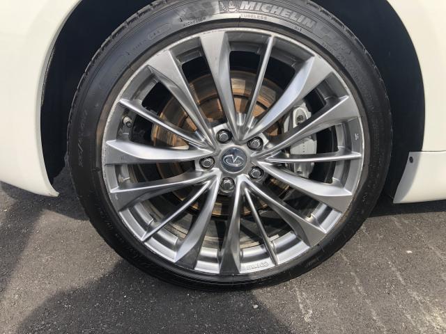 2012 INFINITI G37 X S