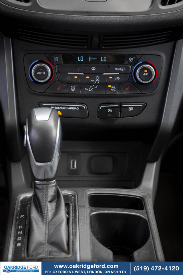 2018 Ford Escape SEL, LEATHER NAVIGATION, RARE 2.0 L ECOBOOST