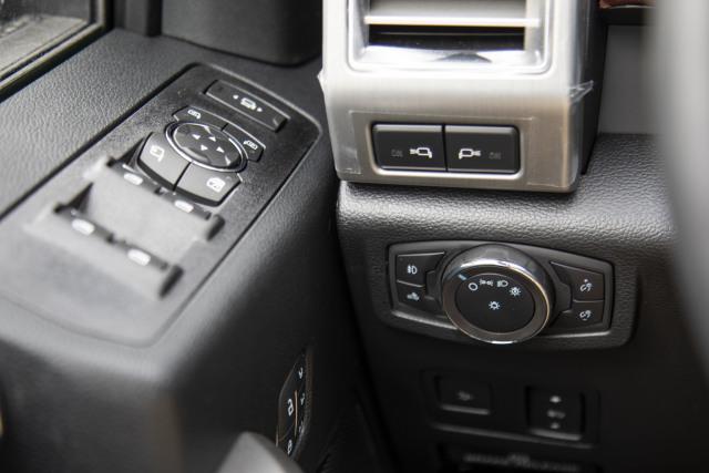 2020 Ford SuperDuty F-250 Platinum