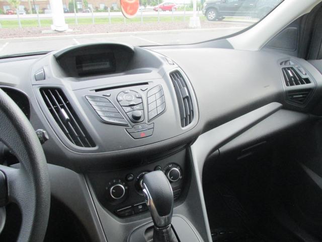 2013 Ford ESCAPE FWD  2.5L Duratec S