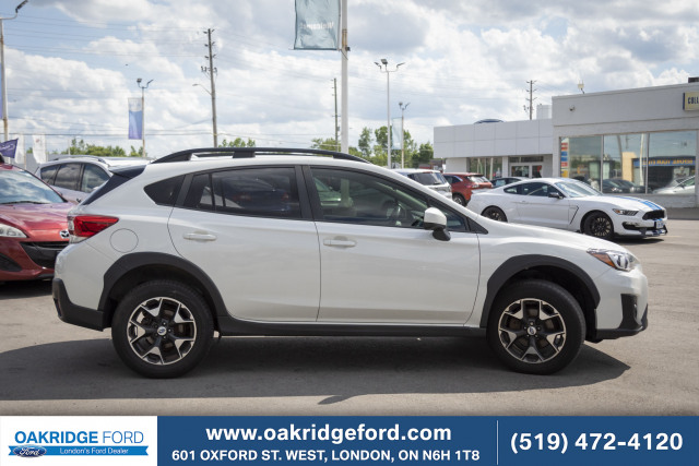 2018 Subaru Crosstrek Touring, LEGENDARY SUBARU AWD GETS YOU THERE