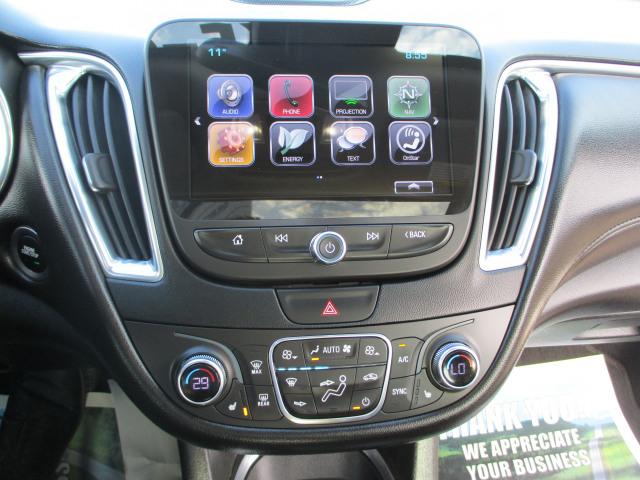 2016 Chevrolet Malibu Hybrid Base