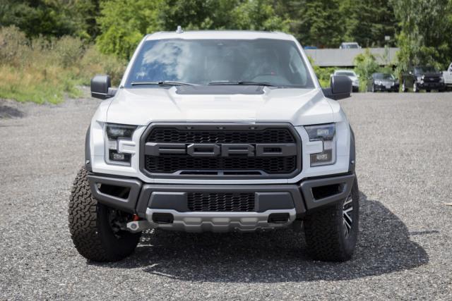 2020 Ford Raptor Raptor