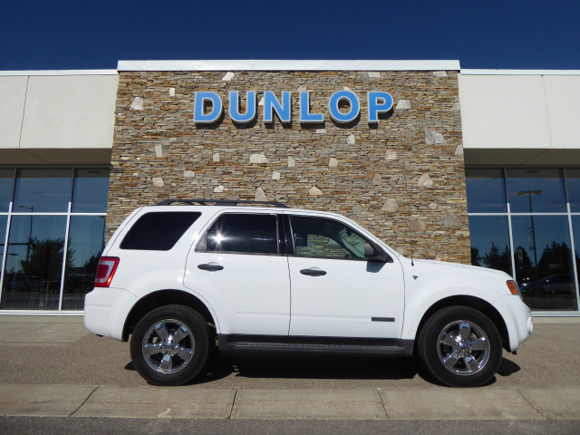 2008 Ford Escape XLT 4WD w/ 3.0L V6 Engine