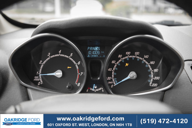 2015 Ford Fiesta SE, Bluetooth, Voice Activated Sync, Fuel Economy Plus!