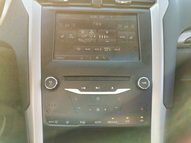2013 Ford Fusion SE FWD w/ 1.6L EcoBoost Engine