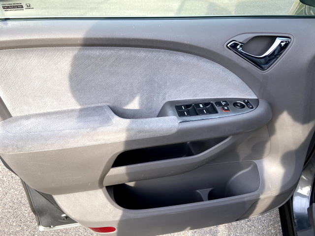 2009 Honda Odyssey DX