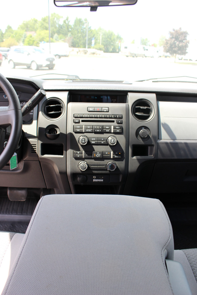 2013 Ford F-150 *AS IS*