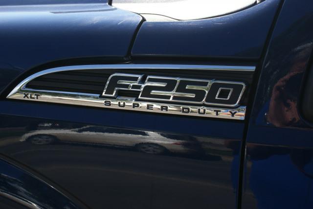 2011 Ford F-250 XLT