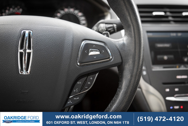 2014 Lincoln MKZ Reserve,Massaging Seat, Tech Package, V6 Engine and much more