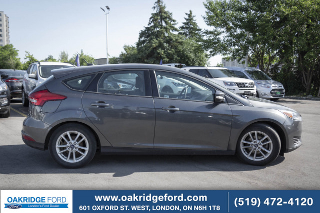 2016 Ford Focus SE, LOW KM GAS MISER! GREAT COMMUTER