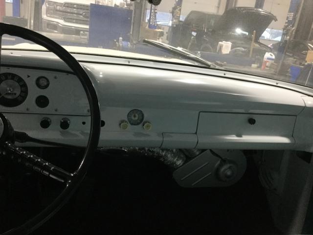 1958 Mercury M-100