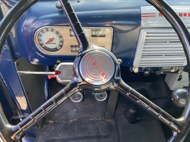 1949 Mercury M-47