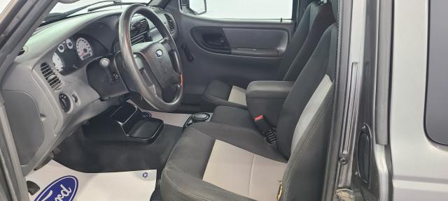 2011 Ford Ranger SPORT 4X4
