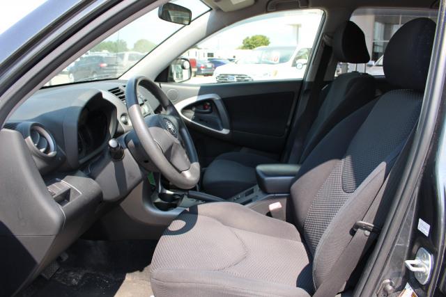 2008 Toyota RAV4 Sport