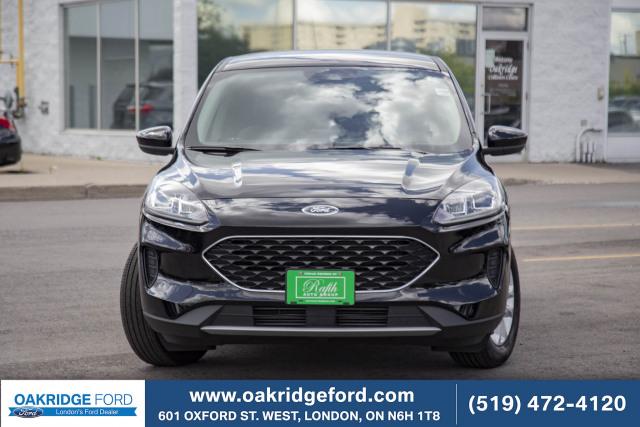 2020 Ford Escape SE, Co Pilot 360, Navigation, Lane keeping