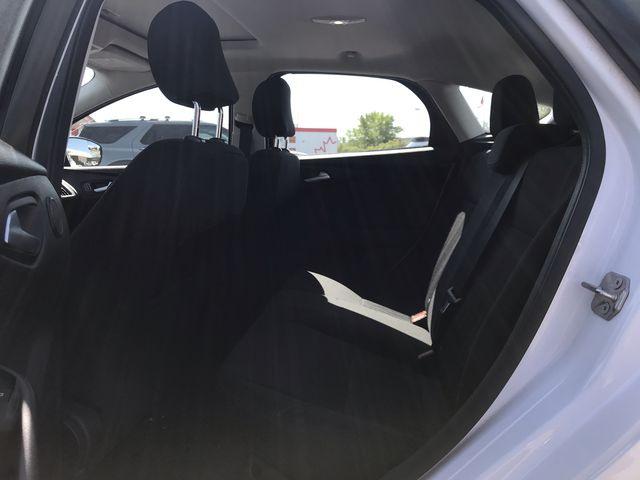 2017 Ford Focus SEL FWD w/ 2.0L Engine